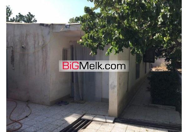 باغ ویلا 3500 متر ابراهیم آباد | شهریار، ابراهیم اباد