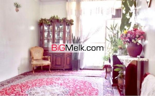 آپارتمان تجاری اداری.موقعیت عالی | تهران، نامجو(گرگان)