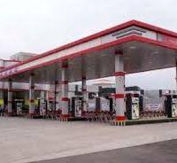 فروش تفریحگاه و پمپ بنزین فعال در جاده قزوین
