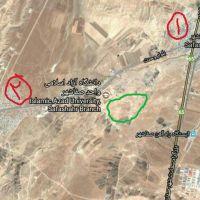 37 هکتار زمین کشاورزی فروشی در صفاشهر شیراز
