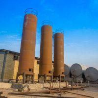 فروش کارخانه فعال ایزوگام قزوین