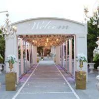 فروش باغ مناسب برای تالار در اصفهان