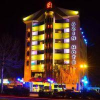 فروش هتل 4 ستاره گرگان