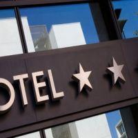 فروش هتل چهارستاره درمشهد