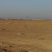 فروش 9000 متر مربع زمین کشاورزی مورچه خورت اصفهان