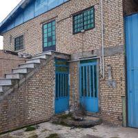 کارخونه در شهرک صنعتی علی آباد کتول دارم برای فروش