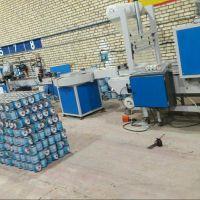 فروش کارخانه رنگ و خط تولید تولید انواع رنگ ساختمان صنعتی