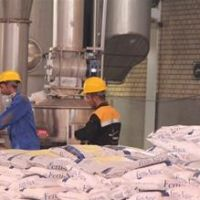 مجوز کارخانه کود شیمیایی با 2500 متر زمین شهرک صنعتی علویجه