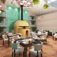 فروش هتل نوساز اصفهان نزدیک میدون نقش جهان