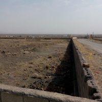 زمین سلفچگان زیر قیمت