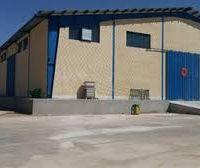فروش کارخانه به مساحت 2000 متر در ساوه