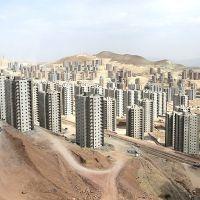 فروش زمین  باکاربری ورزشی تجاری  درپردیس تهران