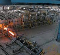 فروش کارخانه نورد و تولید میلگرد در زنجان