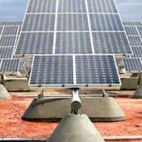 احداث نیروگاه خورشیدی تهیه زمین مناسب