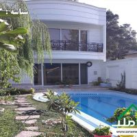 فروش باغ ویلای نقلی در زیبادشت محمدشهر کرج