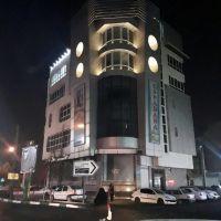 ساختمان تجاری اداری