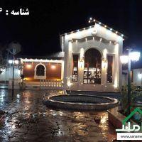 باغ ویلای فاخر در میدان نماز شهریار