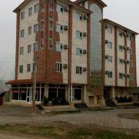 فروش هتل 3ستاره در گیلان شهر آستارا