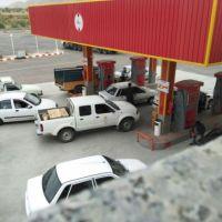 فروش اداری و تجاری / فروش ومعاوضه پمپ بنزین وخدمات رفاهی درشهرستان آوج | قزوین، آوج