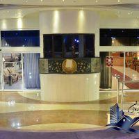 فروش هتل چهار ستاره فعال گرگان