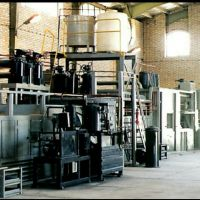 فروش کارخانه داخل محدوده با مجوز فعالیت صنعتی