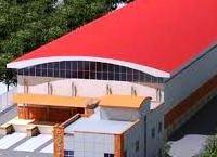 اجرای پوشش سقف شیبدار-سقف شیروانی-انواع آردواز-پوشش سقف سوله