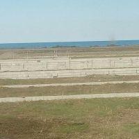 زمین ساحلی گیلان