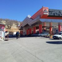 فروش پمپ بنزین معصومی یاسوج