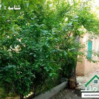 فروش باغ با ویلای قدیمی در میدان نماز شهریار