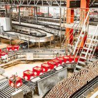 فروش یک باب کارخانه بسته بندی مواد خام دامی واقع در شهر بابل