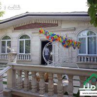 فروش باغ ویلا لوکس در کردامیر شهریار