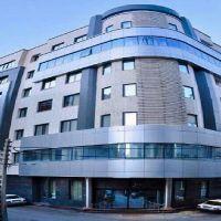 فروش هتل سه ستاره ممتاز در خیابان امام رضا مشهد