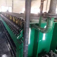 فروش کارخانه تصفیه روغن با روش تقطیر در خلا و بلندینگ روغن موتور