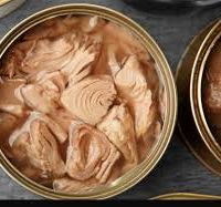 فروش کارخانه مواد غذایی تن ماهی گوشت و مرغ