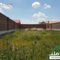 فروش زمین با جواز ساخت ویلا در شهریار