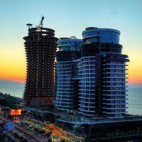 فروش هتل ساحلی سه ستاره در شمال