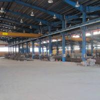 کارخانه صنایع فلزی 10000 متری در پرند