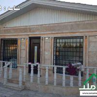 فروش باغ ویلا در مجموعه ویلایی 500 متر در تهران