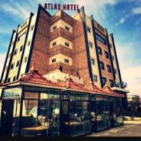 فروش هتل چهارستاره استان اصفهان