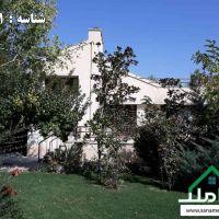 فروش باغ عمارت لوکس با امکانات ویژه در دهکده فردیس