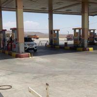 فروش جایگاه سوخت و خدمات رفاهی در ساوه