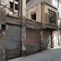 ملک تجاری ۲۲۰ متر بازار بزرگ تهران