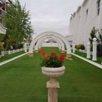 فروش هتل بزرگ در شاهرود