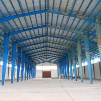 فروش سوله صنعتی بزرگ در همدان