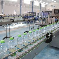 فروش کارخانه آب معدنی باتجهیزات واقع در غرب مازندران