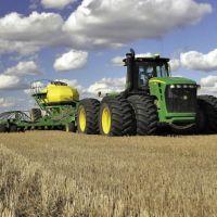 فروش زمین کشاورزی بویین زهرا- قزوین 230هکتاری سند شش دانگ
